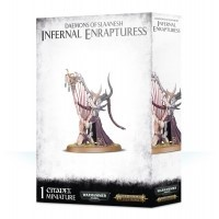 Age o Sigmar: Infernal Enrapturess Chaos Games Workshop