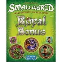 Small World: Royal Bonus (edycja angielska) Smallworld Days of Wonder