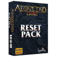 Aeons End Legacy Reset Pack - EN