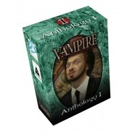 Vampire: the Eternal Struggle - Anthology Vampire: the Eternal Struggle Black Chantry Production