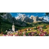 Puzzle 13200 el. Dolomity - High Quality Collection High Quality Collection Clementoni