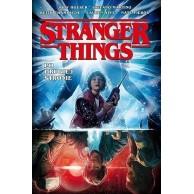 Stranger Things. Po drugiej stronie Komiksy fantasy Dolnośląskie
