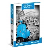 Puzzle 1000 el. Colosseo - Platinum Collection