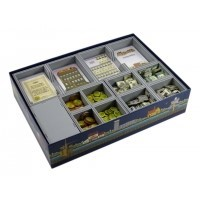 Folded Space: organizer do gry Le Havre