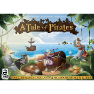 A Tale of Pirates Rodzinne Cranio Creations
