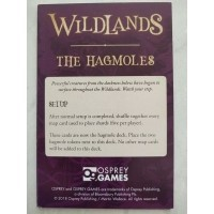 Wildlands: The Hagmoles promo Dodatki Promocyjne