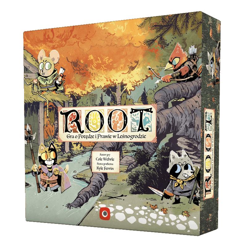 Root ( edycja Polska)