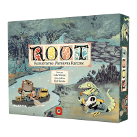 Root: Plemiona Rzeczne