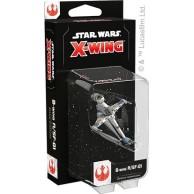Star Wars: X-Wing - B-wing A/SF-01 (druga edycja) IV Fala Rebel