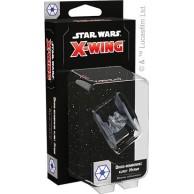 Star Wars: X-Wing - Droid-bombowiec klasy Hyena (druga edycja) IV Fala Rebel