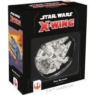 Star Wars: X-Wing - Sokół Millennium (druga edycja) IV Fala Rebel