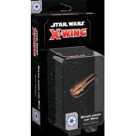Star Wars: X-Wing - Myśliwiec gwiezdny klasy Nantex (druga edycja)