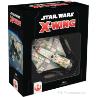Star Wars: X-Wing - Duch (druga edycja) V fala Rebel