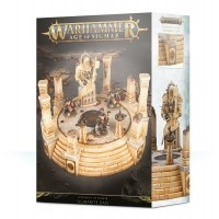 Dominion of Sigmar: Sigmarite Dais Scenerie Games Workshop
