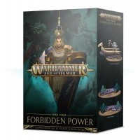 Soul Wars: Forbidden Power Scenerie Games Workshop