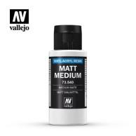 Vallejo 73540 Matt Medium 60 ml Dodatki do farb Vallejo