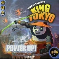 King of Tokyo: Power Up! Pozostałe gry Iello