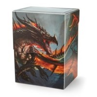 Dragon Shield Deck Shell - Amina Arcane Tinmen Arcane Tinmen