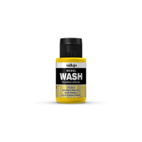 Vallejo Model Wash 35 ml. Dark Yellow Wash Washe Vallejo