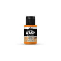 Vallejo Model Wash 35 ml. Light Rust Wash Washe Vallejo