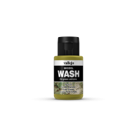 Vallejo Model Wash 35 ml. Dark Green Wash Washe Vallejo