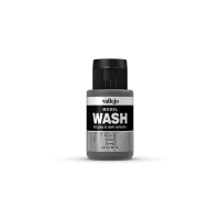 Vallejo Model Wash 35 ml. Grey Wash Washe Vallejo