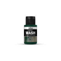 Vallejo Model Wash 35 ml. Olive Green Washe Vallejo