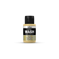 Vallejo Model Wash 35 ml. Desert Dust Washe Vallejo