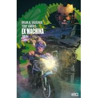 Ex Machina. Tom 4