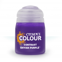 Citadel Contrast Shyish Purple 18 ml Citadel Contrast Games Workshop