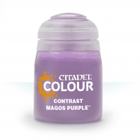 Citadel Contrast Magos Purple 18 ml Citadel Contrast Games Workshop