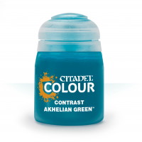 Citadel Contrast Akhelian Green 18 ml Citadel Contrast Games Workshop