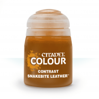 Citadel Contrast Snakebite Leather 18 ml