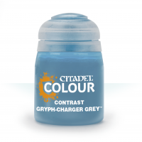Citadel Contrast Gryph-Charger Grey 18 ml