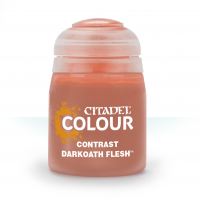 Citadel Contrast Darkoath Flesh 18 ml