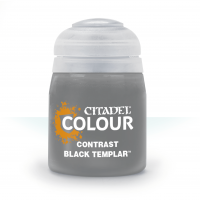 Citadel Contrast Black Templar 18 ml Citadel Contrast Games Workshop