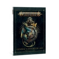 Age of Sigmar: The General's Handbook 2019 Pozostale Games Workshop