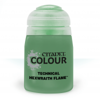 Citadel Technical: Hexwraith Flame 24 ml