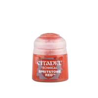Citadel Technical: Spiritstone Red 12 ml
