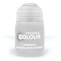 Citadel Technical: Valhallan Blizzard 24ml Citadel Technical Games Workshop