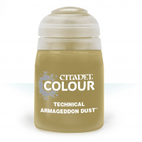 Citadel Technical: Armageddon Dust 24 ml Citadel Technical Games Workshop