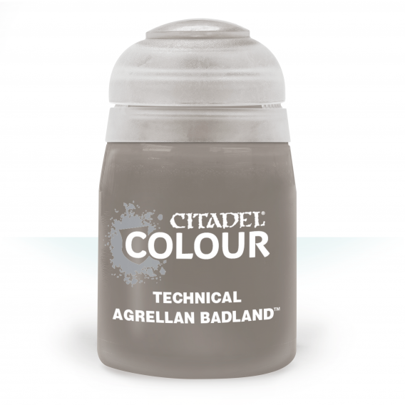 Citadel Technical: Agrellan Badland 24 ml