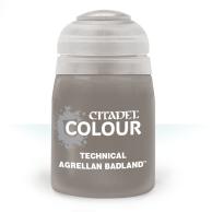 Citadel Technical: Agrellan Badland 24 ml Citadel Technical Games Workshop