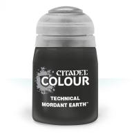 Citadel Technical: Mordant Earth 24 ml Citadel Technical Games Workshop