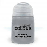 Citadel Technical: Contrast Medium 24 ml Citadel Contrast Games Workshop