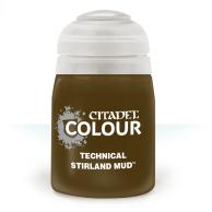 Citadel Technical: Stirland Mud 24 ml Citadel Technical Games Workshop