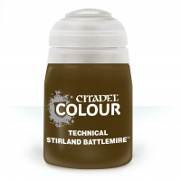 Citadel Technical: Stirland Battlemire 24 ml Citadel Technical Games Workshop