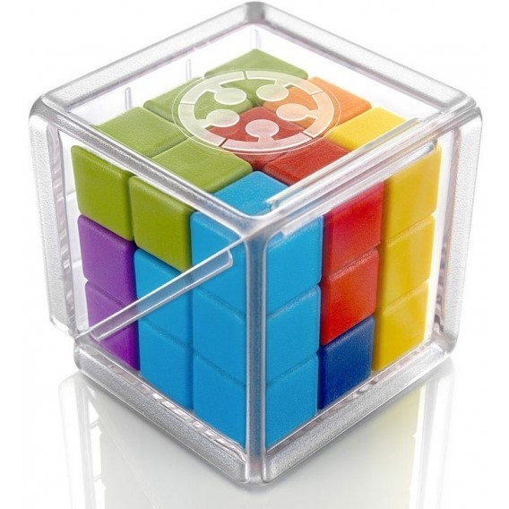 Smart Games - Cube Puzzler Go