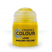 Citadel Layer: Phalanx Yellow