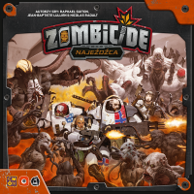 Zombicide: Najeźdźca Przygodowe Portal